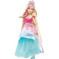 Barbie Endless Hair princess