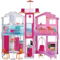 Barbie 3-Story Malibu Townhouse