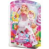 Dreamtopia Sweetville princess doll