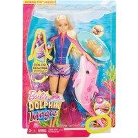 Dolphin magic lead doll