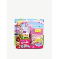 Barbie Club Chelsea Doll Playset