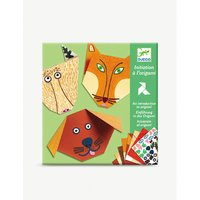 Djeco Animals introduction to origami set