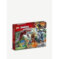 Juniors 10756 Jurassic World Pteranodon Escape