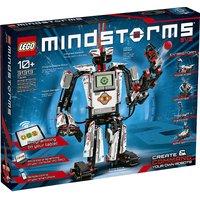 Mindstorms EV3 robot set