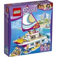 Lego Friends Sunshine Catmaran