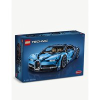 Technic Bugati Chiron Supercar building set