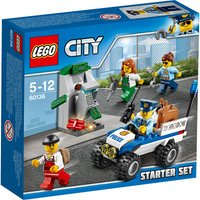 Lego City Police starter set