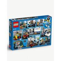 Lego Police Command Centre