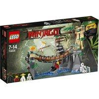 The Lego Ninjago Movie Master Falls
