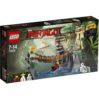 The Lego Ninjago Movie Master Falls