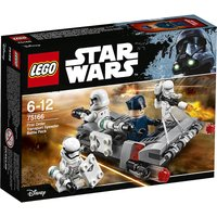 Lego Star Wars First Order Transport Speeder Battle Pack