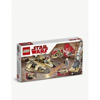 Star Wars 75204 Sandspeeder