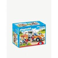 Playmobil City Life Children's Hospital Ambulance