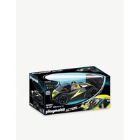 Action Turbo Racer remote control car