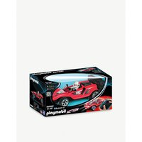 Action Rocket Racer remote control car