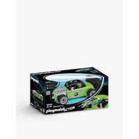 Action Roadster remote control car