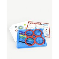 The Original Spirograph Cyclex drawing tool set