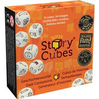 Board Games Rory's Story Cubes