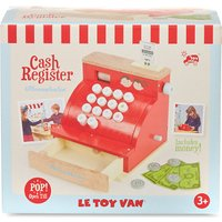 Le Toy Van Cash register, Size: One Size