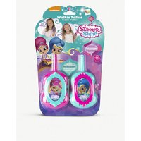 Shimmer and shine 100m walkie talkies