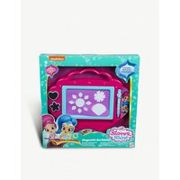 Shimmer and Shine Magnetic Drawing Pad