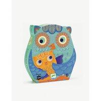 Djeco Hello Owl puzzle