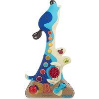 B Preschool Toys Woofer toy guitar