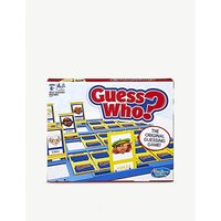 Board Games Guess Who game, Size: One Size