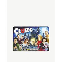 Board Games Cluedo game, Size: One Size