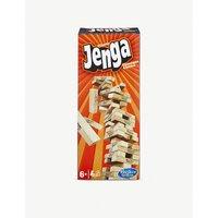 Board Games Jenga, Size: One Size