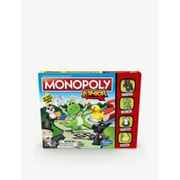Board Games Monopoly Junior, Size: One Size