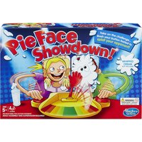 Board Games Pie face showdown game