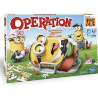 Board Games Despicable Me Operation