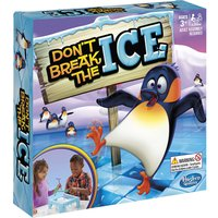 Don't Break The Ice board game