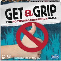 Get a Grip board game