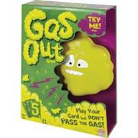 Board Games Gas Out board game