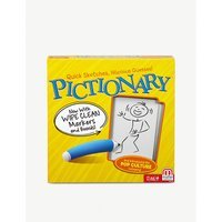 Board Games Pictionary board game