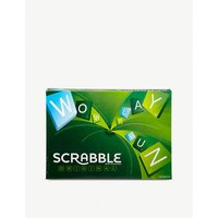 Board Games Scrabble original in English
