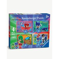 4 in a box jigsaw puzzle