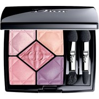 Diorsnow 5 Couleurs High Fidelity Colours & Effects eyeshadow palette