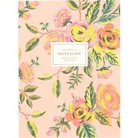 Rifle Paper Jardin de Paris memoir notebook