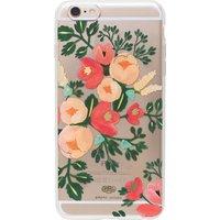 Rifle Paper Peach Blossom iPhone case, Women's
