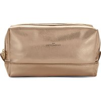 Sweet And Sour Rectangle copper make-up bag, Women's