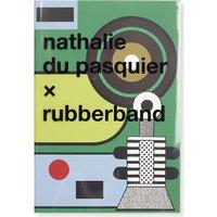 Nathalie Du Pasquier Notebook A5