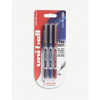 Eye fine rollerball pens set of three