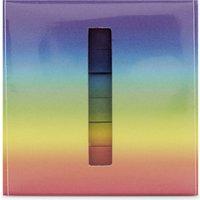 Mt Tape mt washi rainbow masking tape set of seven rolls