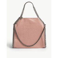 Stella McCartney Blush Pink Mini Falabella Tote Bag