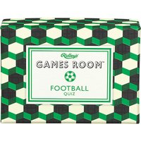 Ridley's Game Room Football Quiz