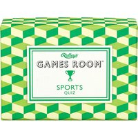 Ridley's Game Room Sport Quiz