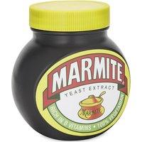 Marmite puzzle jar
